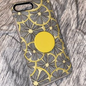 iPhone otter box case